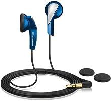 Comprar Sennheiser MX 365 - Auriculares de botón, azul