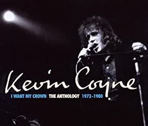 I Want My Crown: Anthology 1973-1980