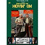 Movin on, the Best Of Vols. 1-8 ~ Claude Akins