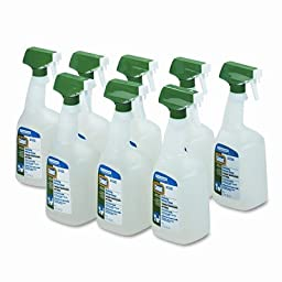 Comet Pro Line Disinfectant Bath Cleaner, 8 32oz. Bottles/ctn