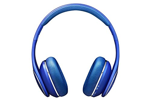 Click to buy Samsung Level On Wireless Noise Canceling Headphones, Blue-Retail packaging - From only $144