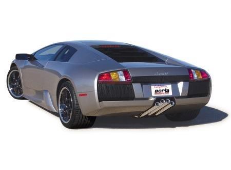 Borla 12647 Cat-Back Exhaust System