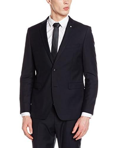 ESPRIT Collection Blazer Uomo [Nero]