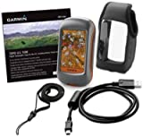 Picture Of Garmin Dakota 20 100k US Topo Bundle