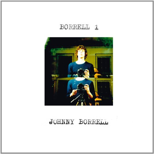 Johnny Borrel - Borrell 1