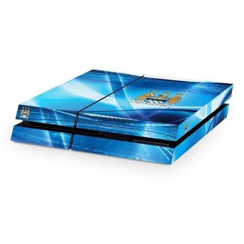 Manchester City F.C. PS4 Skin