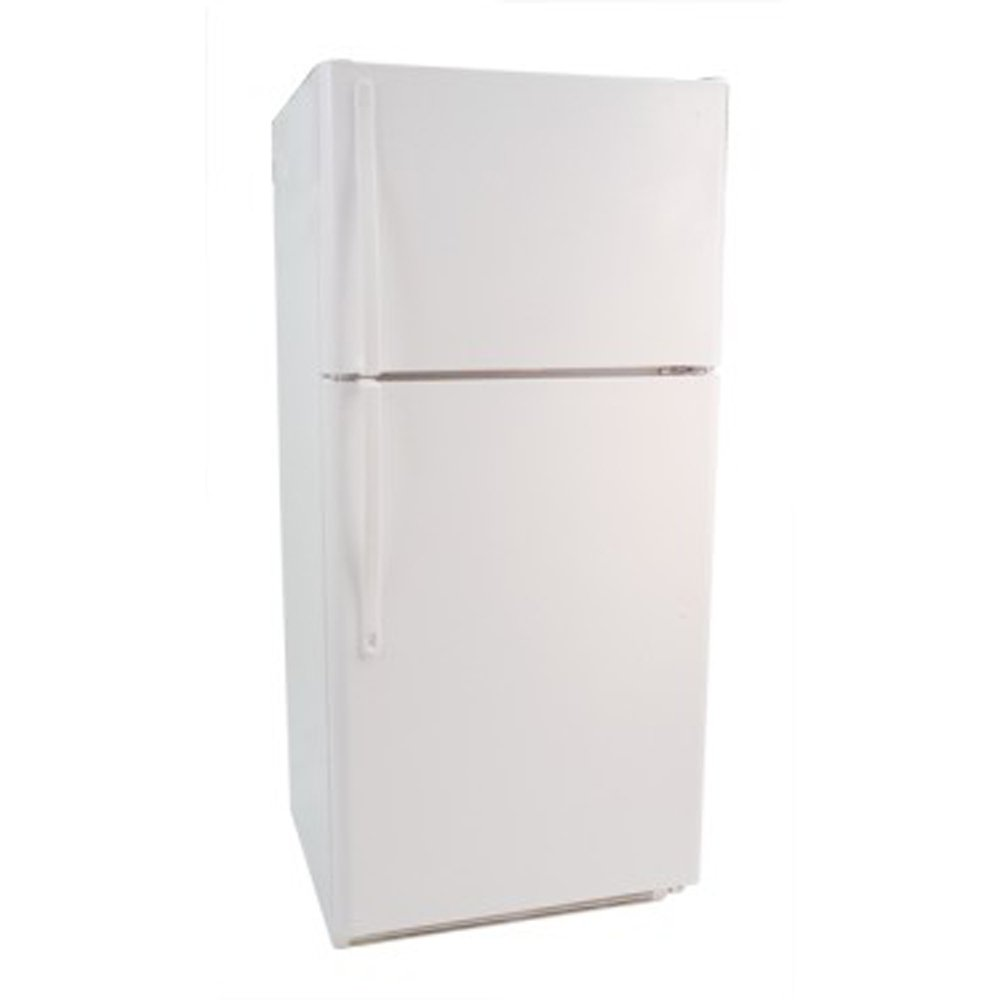 Haier 18.2 Cu. Ft. Frost-Free Top-Mount Refrigerator/Freezer