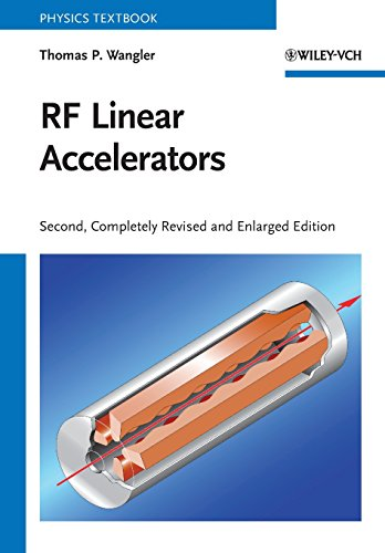 Principles of RF linear accelerators
