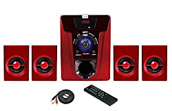 Vsure Vht-4004 Home Theatre System