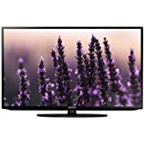 Samsung UE40H5203 101cm (40 Zoll) LED-Backlight-Fernseher, EEK A+ (Full HD, 100Hz CMR, Fußball-Modus, Wide Color Enhancer, DVB-T/-C, CI+)