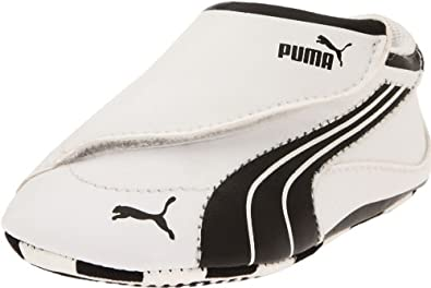Puma Drift Cat 4 Low Crib Crib Shoe (Infant/Toddler)