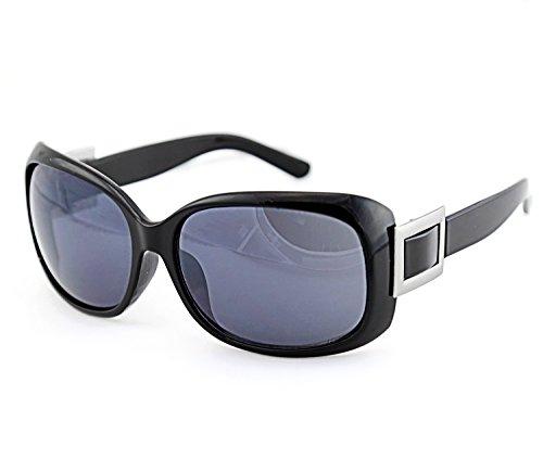Sonnenbrille Dunkle Gläser Damensonnenbrille Frauen Sonnenbrille X13