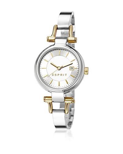Esprit Reloj de cuarzo Woman Plateado 28 mm