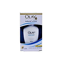Olay Natural White, Fairness Day Lotion 30 Ml New Amazing of Thailand