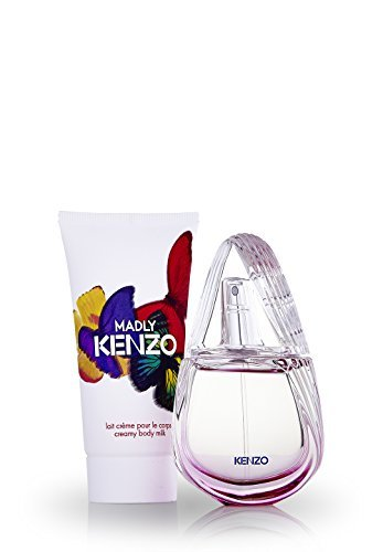 Kenzo Madly Kenzo! set-EdT spray corpo lozione 30 ml + 50 ml