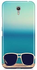 Lenovo Zuk Z1 Back Cover by Vcrome,Premium Quality Designer Printed Lightweight Slim Fit Matte Finish Hard Case Back Cover for Lenovo Zuk Z1