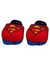 Superman 3D Symbol Slippers