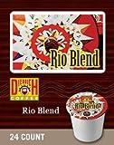 Diedrich Coffee Rio Blend K-Cups (96 count)