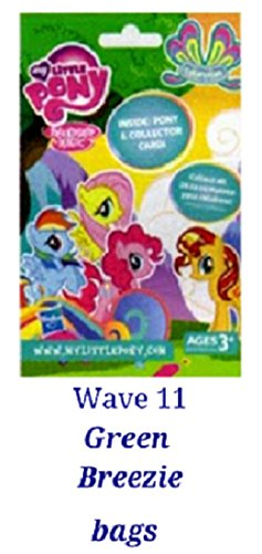My Little Pony Wave 10 Rainbow Diamond Collection 2 Inch Figure - Strawberry Sunrise - 1