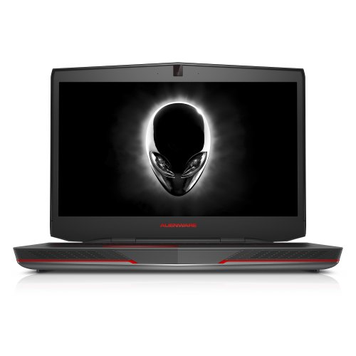 Alienware 17 ALW17-6877sLV, 3.4GHz Intel Core i7-4700MQ Processor, 16GB,