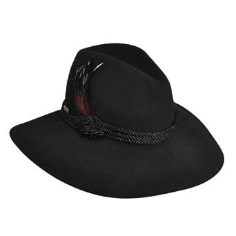 Betmar Cedar Hat