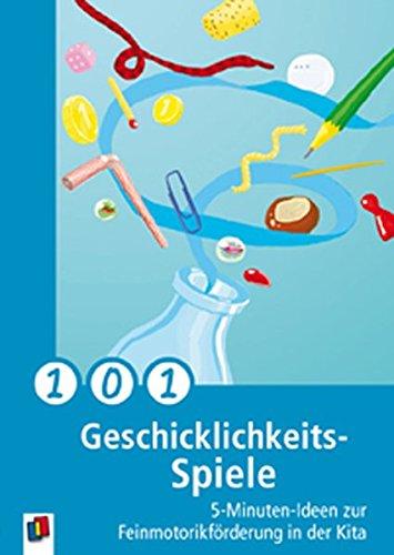 101-Geschicklichkeitsspiele-5-Minuten-Ideen-zur-Feinmotorikfrderung-in-der-Kita