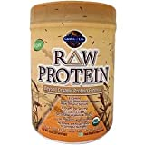 RAW Protein - 622g - Powder