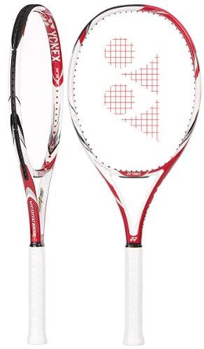 (ヨネックス)Yonex VCORE 100S/2011年/Vコア 100 S (スピン)/フレームのみ/硬式 テニス ラケット[並行輸入品] (グリップサイズ2(4 1/4))