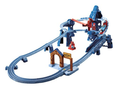 Thomas & Friends: TrackMaster  Risky Rails Bridge Drop