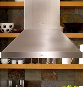 Dacor Millennia 42 In. Stainless Steel Island Ventilation - Dhi421 front-508540