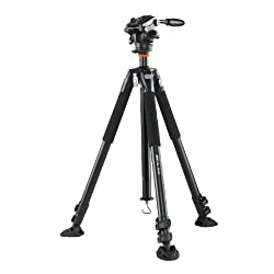 Vanguard Abeo Plus 323AV Tripods and Monopod