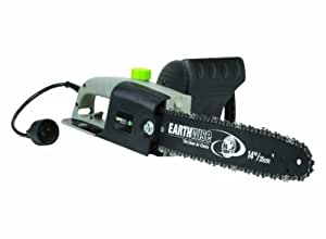 Earthwise 14 Inch Corded 8 Amp Chainsaw