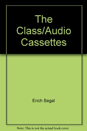 The Class/Audio Cassettes