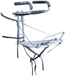 Ol Man Roost Aluminum Hang-on Tree Stand