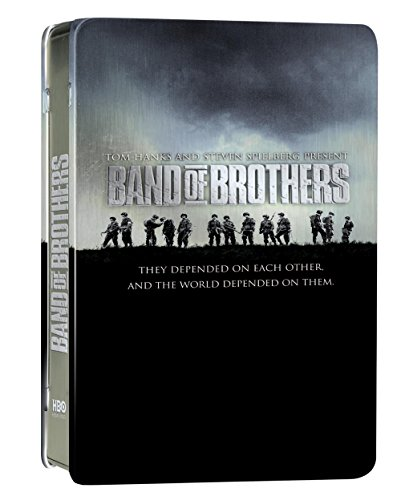 DVD : Band of Brothers (, Widescreen, 6 Disc)