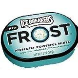 Ice Breakers Frost Mint Wintercool , Size: 6x1.2 Oz