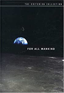 For All Mankind  (Full Screen) (The Criterion Collection)