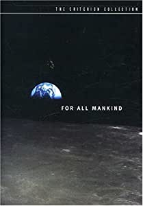 For All Mankind - Criterion Collection [Import USA Zone 1]