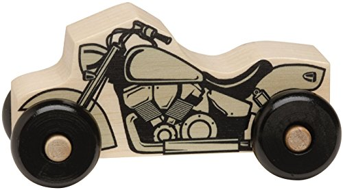 Scoots - Motorcycle - Made in USA