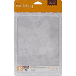 Cuttlebug Cutting Pad Replacements 2/Pkg- by Provo Craft