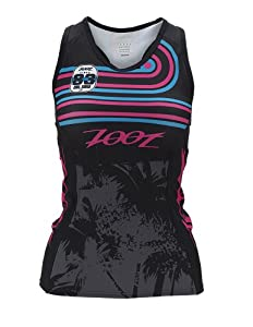 Zoot Sports Ladies Performance Tri Team Racerback by Zoot
