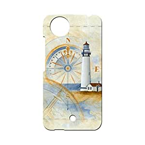 G-STAR Designer Printed Back case cover for Micromax A1 (AQ4502) - G6025