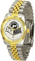Purdue Boilermakers Suntime Mens Executive Watch - NCAA College Athletics