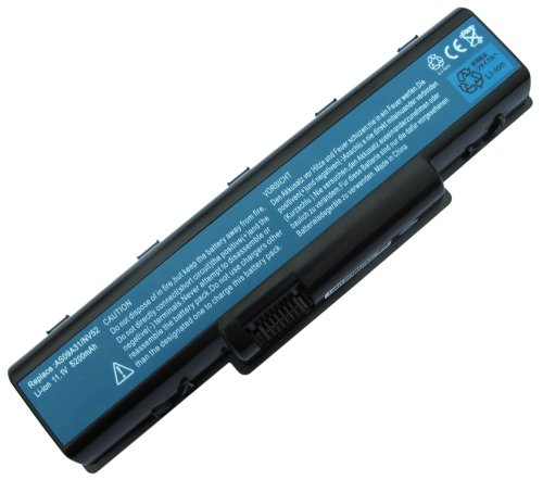 New Laptop/Notebook Li-ION Battery for Acer Aspire 4332 4736 4736G 5334 5334-2598 5517 5517-1127 5517-1208 5517-1216 5517-5136 5517-5358 5517-5700 5517-5997 5532 5532-5535 5732Z 5732ZG AS5334 AS5517 AS5532-5535 AS5732Z