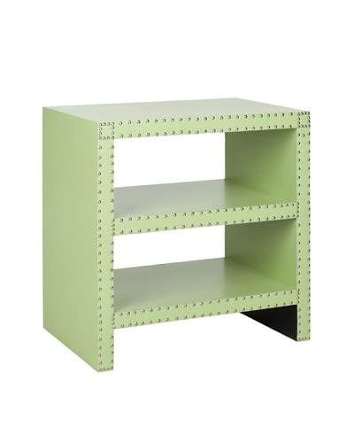 Safavieh Lacey Side Table, Light Green