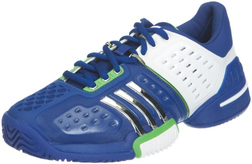 Adidas Barricade Team 6.0 Murray Tennis Shoes - 10.5