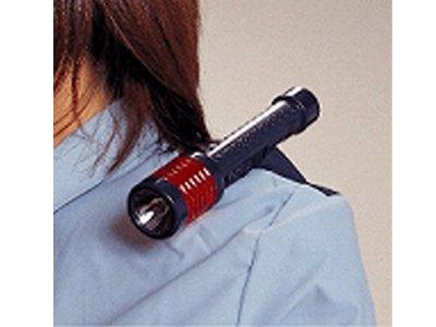現行タイプ 信号灯(肩章吊り付き)単3タイプ 【コレクション・撮影小道具】