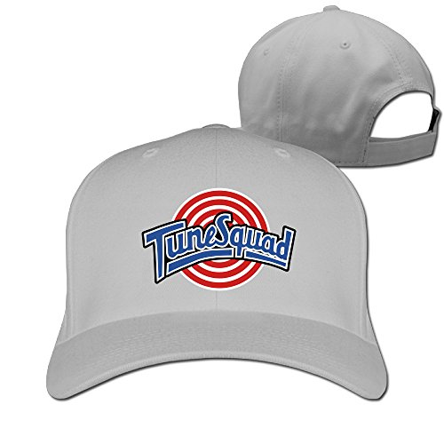 Fitted Cotton Baseball Caps Hat Tune Squad Logo (Looney Tunes Space Race compare prices)