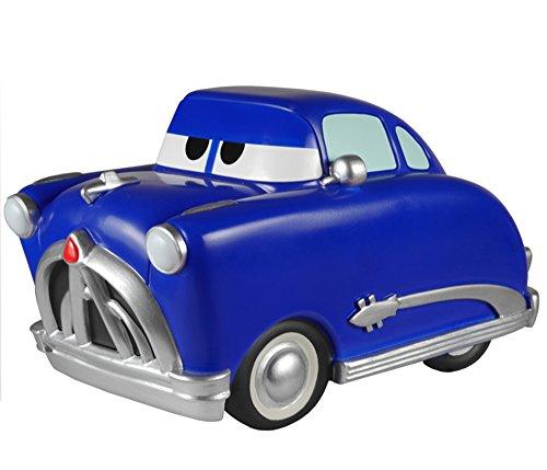 Funko POP Disney: Cars Doc Hudson Action Figure - 1