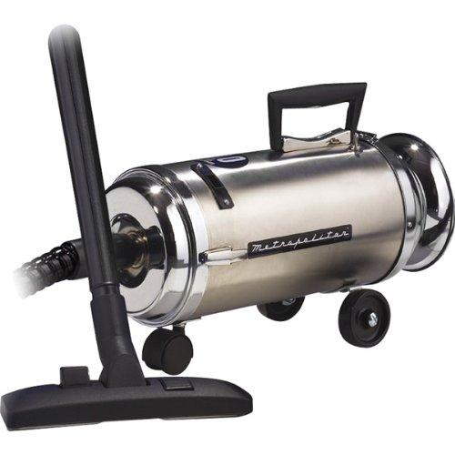 Metropolitan Vacuum Cleaner Company, Inc METRO PROFESSIONAL 4.0 CANISTER - KV6230